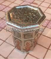Кофейный столик Марокко арт. TB-23