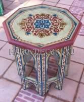 Марокканский столик арт.TK-8