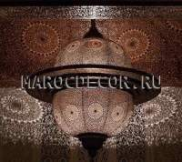 Марокканская люстра арт.MAR-210