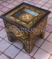Кофейный столик арт.TK-10