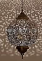 Марокканская люстра-шар арт. Lant-96