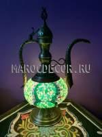 Настольная лампа-афтаба арт.EWR-222