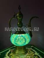 Настольная лампа-афтаба арт.EWR-229
