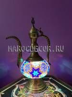 Настольная лампа-афтаба арт.EWR-219