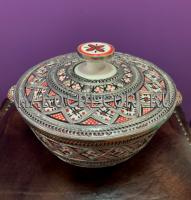 Марокканская конфетница