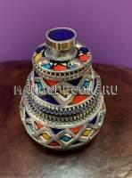 Ваза в марокканском стиле арт.VR-57