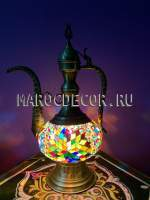 Настольная лампа-афтаба арт.EWR-225