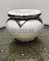 Марокканская пепельница арт.Сеnt-10, в наличии