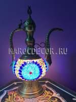 Настольная лампа-афтаба арт.EWR-226