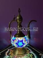 Настольная лампа-афтаба арт.EWR-223