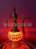 Настольная лампа-афтаба арт.EWR-221