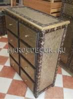 Восточный комод арт. BR-193