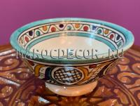 Восточная пиала серая керамика