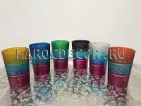 Стаканчики для чая арт.Verre-10