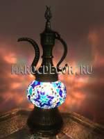 Настольная лампа арт.A-02