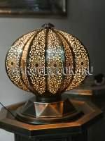 Настольная лампа восточный стиль