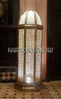 Напольный светильник арт. MAROC-98
