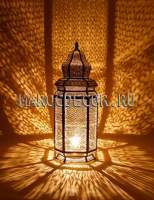 Настольная лампа арт. MAROC-20
