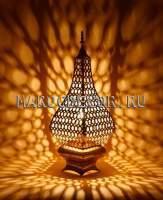 Арабская лампа арт. MAROC-21