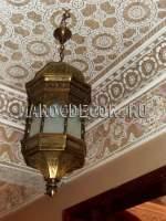 Марокканский светильник арт.MAROC-91