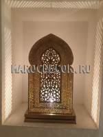 Дизайнерская лампа Марокдекор арт.MAROC-281