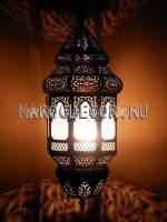 Марокканский фонарь арт.MAROC-92