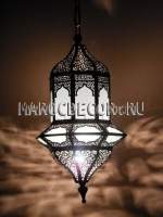 Марокканский светильник фонарь арт. MAROC-78