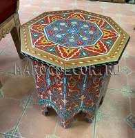 Столик в восточном стиле арт.MAR-149