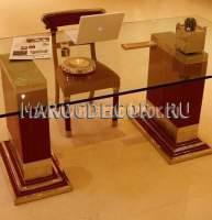 Марокканский письменный стол арт. TM-86