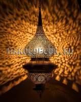 Марокканский светильник марокдекор