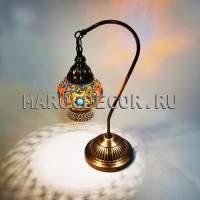 Восточная мозаичная лампа арт.TM-014/z
