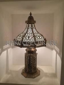 Настольная лампа арт. Lamp-961