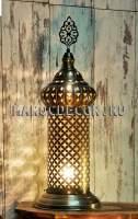 Восточная лампа-фонарь арт.TY-114-15