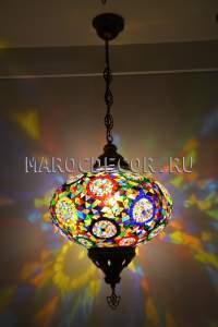Светильник мозаика модель HM-025T/n