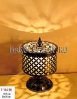 Настольная лампа арт.TY-114-20