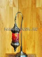 Восточная лампа арт.TY-115-2R-DB-10