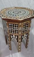 Марокканский столик