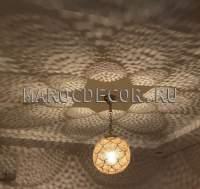 Марокканский светильник арт. Lant-119