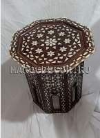 Марокканский кофейный столик арт. AA-13