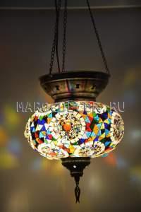 Турецкий светильник арт.НМ-025/3