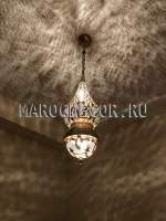 Светильник в марокканском стиле арт. Lant-112