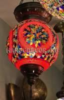 Подвесной светильник Мозаика арт. HM-S-AA130-122
