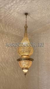 Светильник в марокканском стиле арт. Lant-111