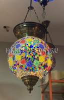 Подвесной светильник Мозаика арт.HM-S-AA130-13