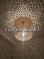Марокканский светильник арт. Lant-116