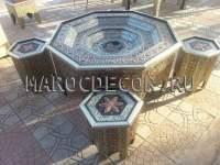 Марокканский столик арт. TB-33