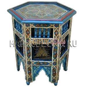 Восточный столик арт.Tb-49