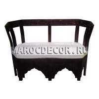Марокканский диван арт. MAR-014