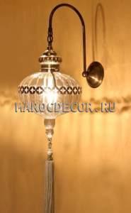 Восточный светильник настенный арт. WM-188