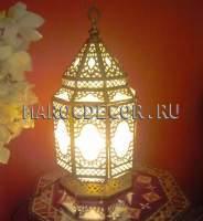 Марокканский фонарь арт.Lamp-52